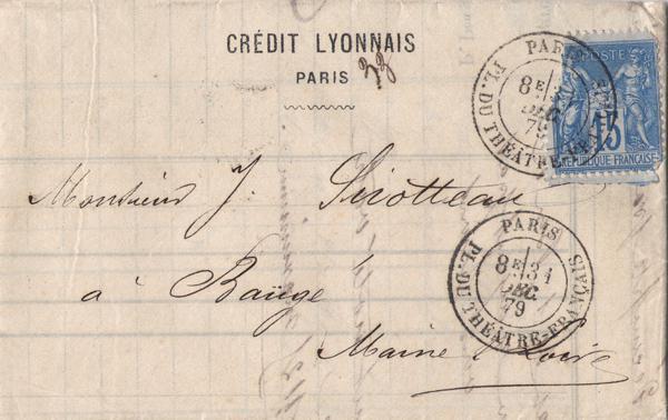 31 décembre 1879