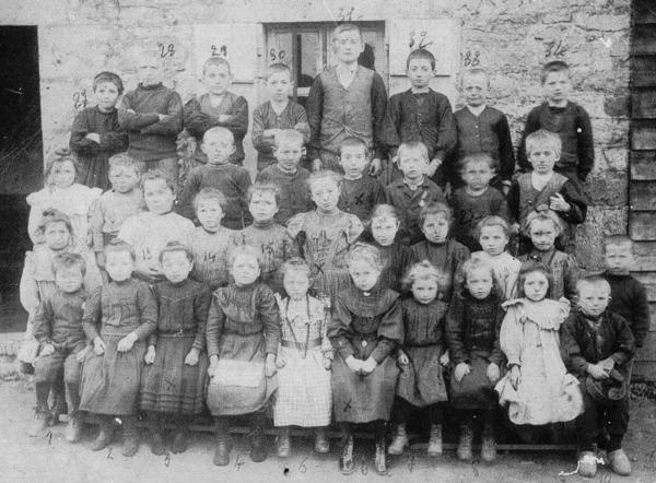 1900 la couture