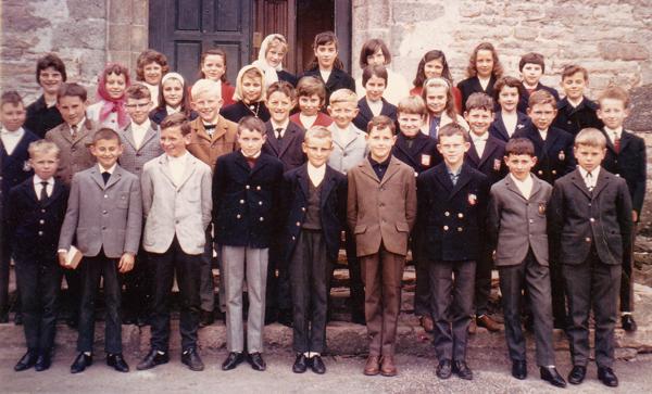 Retraite 1965