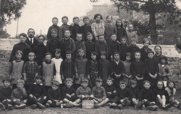Ecole des Hôpitaux-1929